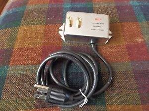 RCA VH100N 10db amplifier 50-900MHz
