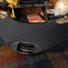 Apple IPOD dock - Butterfly speaker system