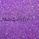 Holographic Violet Purple
