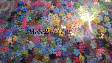 Daisy spangles sequins