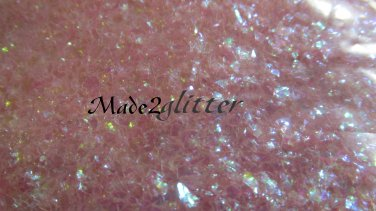 Pink Mylar