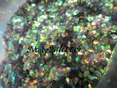 green blue fish scales glitter