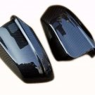 For BMW 5 Series F11 2009-2013 Carbon Fiber Mirror Covers B-style