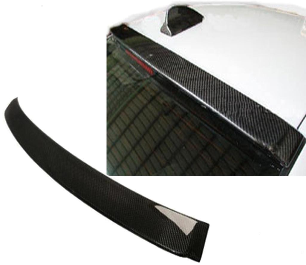 Carbon Fiber AC Roof Spoiler For BMW 3 Series Coupe E92 320i 325i 330i 335i 2007-2013