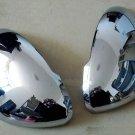 Chrome ABS Mirror Covers for Porsche Macan 2014 2015