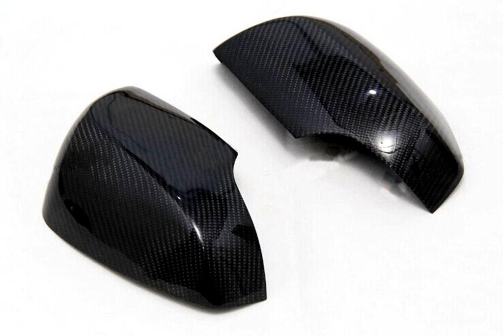 Carbon Fiber Mirror Covers for Subaru Legacy 2015 USDM