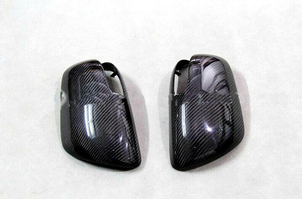 Carbon Fiber Mirror Covers For Toyota Auris 2011 2012
