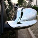 Chrome ABS Mirror Covers for BMW X1 2009 2010 2011