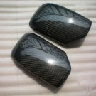 Carbon Fiber Mirror Covers For BMW 3 Series E36 1991-1998