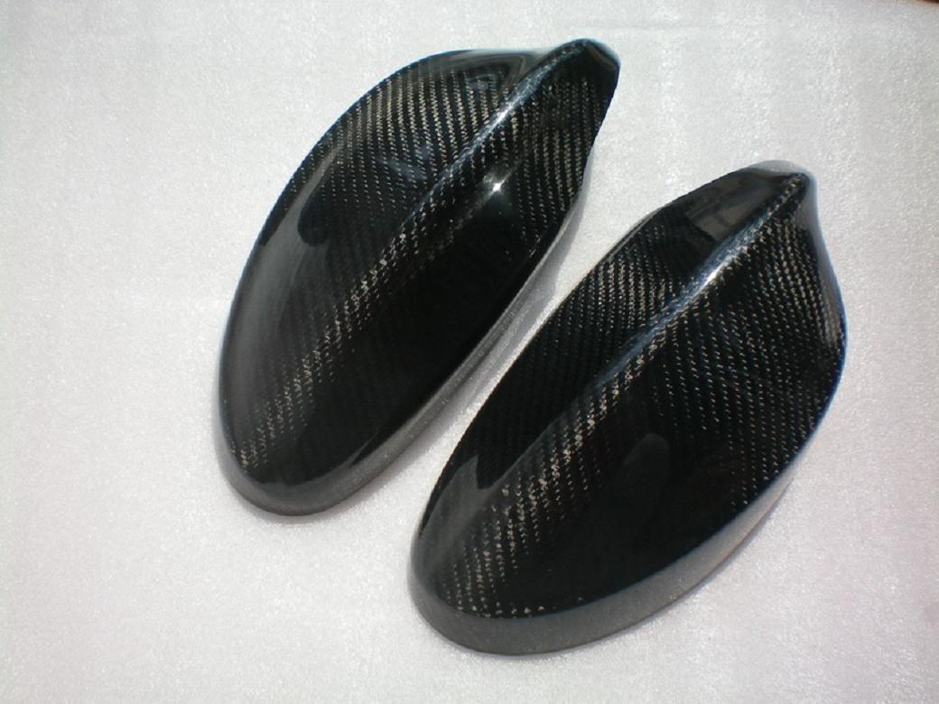 Carbon Fiber Mirror Covers For BMW 3 Series E90 Sedan 2005-2008 318i 320i 323i 325i 330i 335i