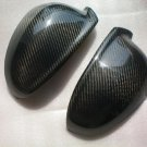 Carbon Fiber Mirror Covers For VW Sharan 2000-2009