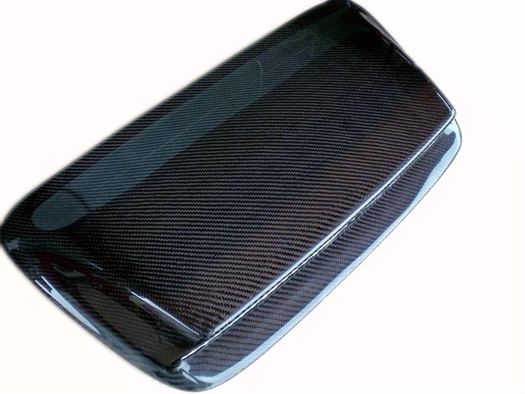 Carbon Fiber Hood Scoop for Subaru Impreza 2002 2003