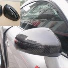 Carbon Fiber Mirror Covers For Audi TT TTS 2007-2013