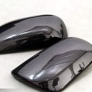 Carbon Fiber Mirror Covers For Toyota Corolla 2007-2009