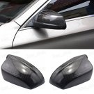 Carbon Fiber Side Mirror Cap Covers for BMW 5 Series 520/528/530/535 2010-2013
