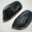 Carbon Fiber Mirror Covers For BMW 1 Series Cabriolet E88 2011-2013 118i 120i 125i 128i 135i