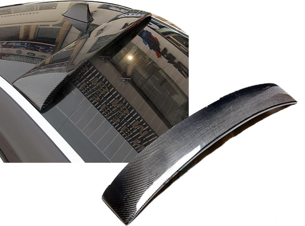 Carbon Fiber Roof Spoiler for BMW 7 Series F01 F02 2008-2011 730i 740i 750i 760i