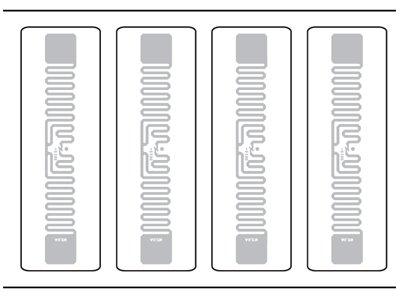 UHF Inlays ALIEN 9630