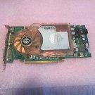 BFG Tech BFGR78256GTOC GeForce 7800 256MB Dual DVI/S-Video Port Graphics Card