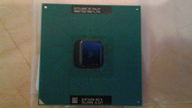 Intel® Celeron® Processor 1.00 GHz,/128K Cache/100MHz FSB
