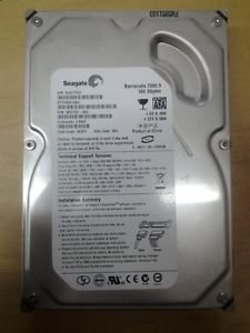 Seagate Barracuda ST3160812AS 160GB Hard Drive