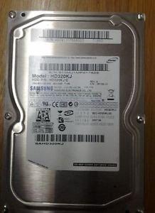 Samsung HD320KJ 320GB Desktop Hard Drive