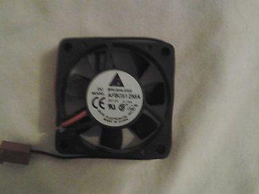 Delta AFB0512MA 12V 0.18A  3-Pin 50x50x10mm Bearing Fan