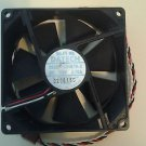 JMC Datech 0925-12HBTA DC 12V 0.70a 3-Pin Case Fan 92mm x 92mm x 25mm
