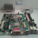 HP 432861-001 AMD Motherboard 409305-004 409306-000 with Processor and Heatsink