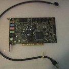 Creative Labs SB0090 Sound Blaster Audigy SB1394 EAX Advanced HD Sound Card