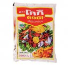 GOGI Tempura Flour Thai Product 150 g For Cooking