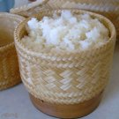 Sticky Rice Bamboo Basket Thai Lao Food Cooking Safety For Health Size 5 inch