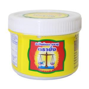 Trachoo Trachang Shrimp Paste Thai Food 185 g