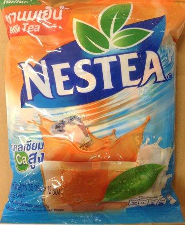 Nestea : Instant Tea, Thai Tea, Thai Ice Tea, Instant Milk Tea (13 Sack X 1 Pack )