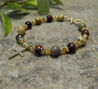 Prayer Bracelet  Special Edition (The Glory)