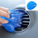 Cleaning Air Outlet Vent Dashboard Car Clean Glue Gum Gel Interior Cleaner Tool