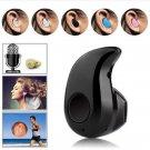 Fashion Mini Wireless Bluetooth 4.0 Stereo In-Ear Headset Earphone Earpiece New