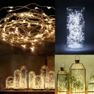 20/30/40/50/100 LED String Copper Wire Fairy Lights Romantic Home Garden Decor