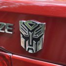 Cool New Protector Autobot Transformers Emblem Badge Graphics Decal Car Sticker