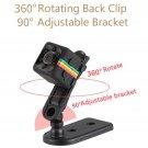 SQ11 HD 1080P Mini Car DV DVR Camera Spy Hidden Camcorder IR Night Vision 1SET