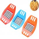 Potatoes Cutter Convenient Cut into Strips French Fries Tools Kitchen Gadgets FT