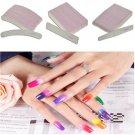 1PC Useful Nail Art Sanding File Buffer Block Manicure Tips UV Gel Polisher Tool