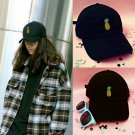 Unisex Fashion Korean Style Hats Hip-Hop Adjustable Peaked Hat Baseball Cap Hat