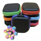 For Fidget Hand Spinner Triangle Finger Toy Focus ADHD Autism Bag Box Case FT