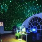 2 Stickers 407Pcs Wall Stickers Wall Decor Glow In The Dark Star Sticker Decal