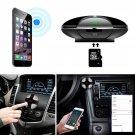 Car Kit MP3 Player Bluetooth Wireless Handsfree Modulator SD USB FM Transmitter