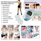 Full Body Massager Electric Digital Tens Fitness Therapy Machine Pain Relief FT