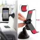FT19 Universal Phone 360°Rotating Car Windshield Suction Cup mount Stand Holder