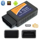 Bluetooth Code Reader V2.1 ELM327 OBD2 OBD-II scanner Adatper Fashion