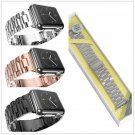 NEW For Apple Watch iWatch 38/42mm Replacement Stainless Steel Strap Band Clasp